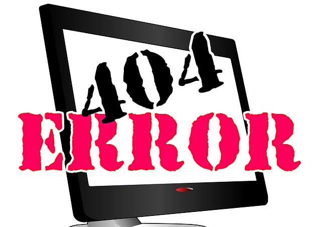 Solucionar error 404 en WordPress