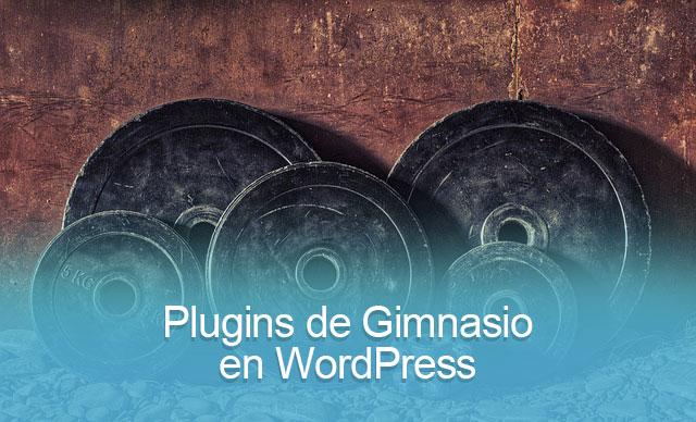 5 Mejores Plugins de Gimnasio y Ejercicio en WordPress