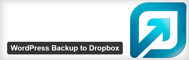 Plugin WordPress Backup to Dropbox para crear copias de respaldo