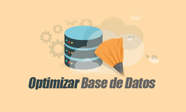 Optimizar Base de Datos en WordPress con Plugin