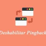 Deshabilitar Pingback Propio en WordPress