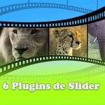 6 Gratuitos Plugins de Slider Responsive en WordPress