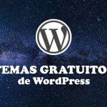Lista de populares y gratuitos temas de WordPress