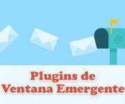 5 Gratuitos Plugins de Ventana Emergente (opt-in) y Suscripción en WordPress (2018)
