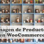 Establecer Predeterminada Imagen Destacada en Productos de WooCommerce