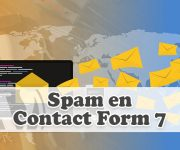 Cómo Combatir Spam en Contact Form 7