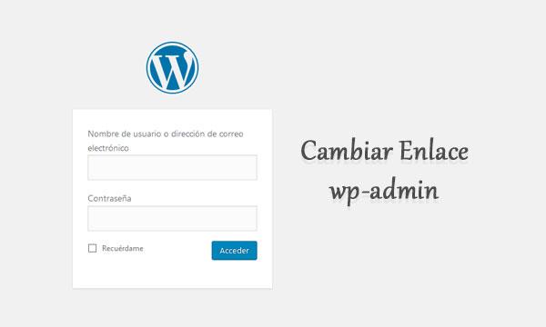 Cómo Solucionar Problema de Acceso a Panel de Administración en WordPress