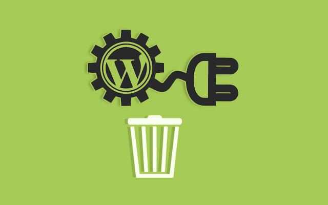 Cómo Desinstalar Plugin en WordPress Correctamente
